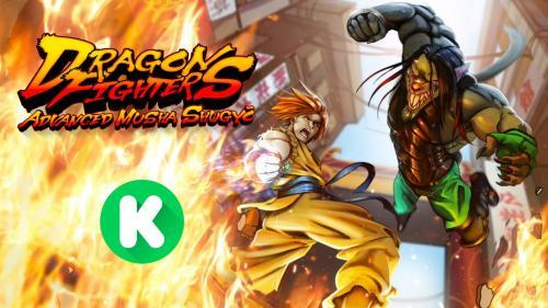 Dragon Fighters: Advanced Musha Shugyo RPG