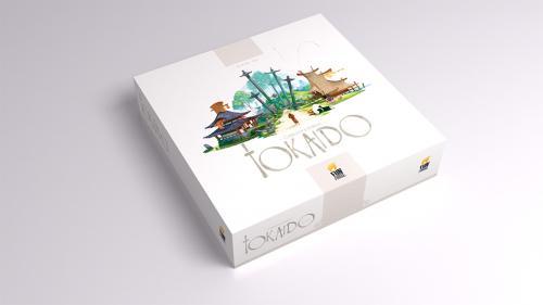 Tokaido Collector - limited hidden copies