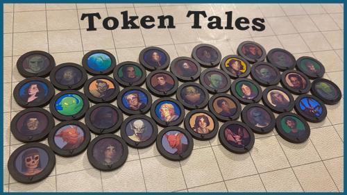 Token Tales