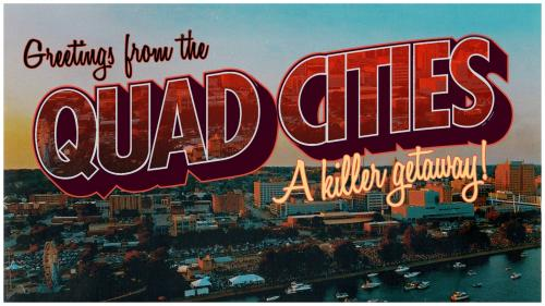 Quad City Killers: Murderous Fun for the Whole Family!
