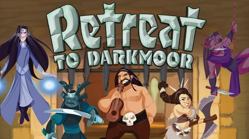Retreat to Darkmoor!