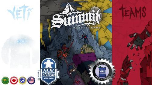 Summit: Teams expansion (En/Fr/De)
