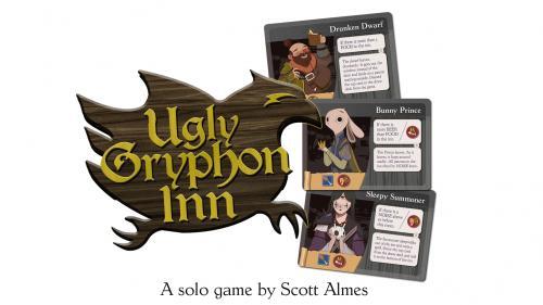 Ugly Gryphon Inn
