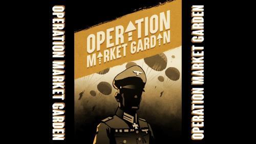 OPERATION MARKET GARDEN POCKET CARD GAME
