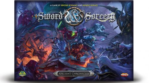 Sword & Sorcery - Ancient Chronicles