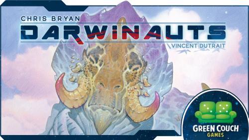 Darwinauts - A game of interdimensional exploration.