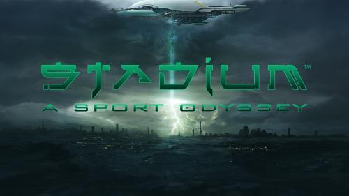 Stadium: A Sport Odyssey