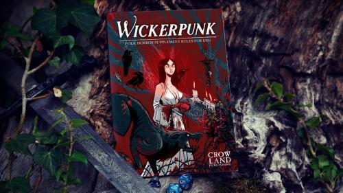 Wickerpunk RPG