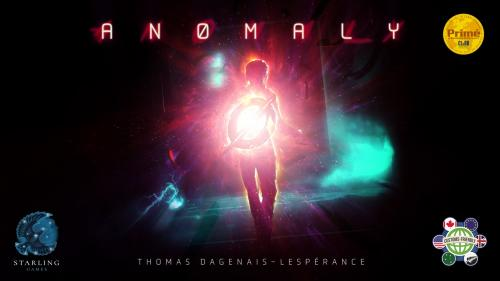 Anomaly: Find It Before It Finds You