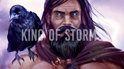 King of Storms