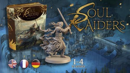 Soul Raiders ⚔️