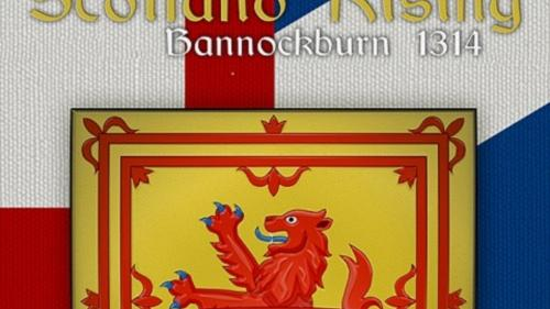 Scotland Rising
