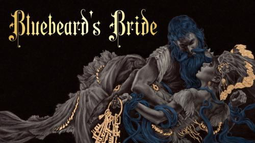 Bluebeard s Bride