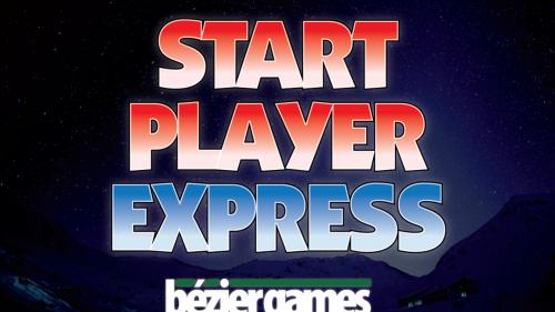 Start Player Express