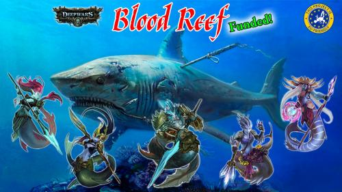 DeepWars - Blood Reef