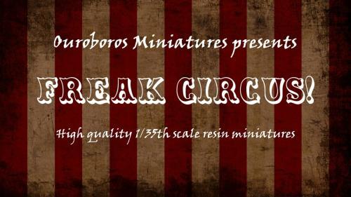 Freak Circus!
