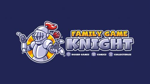 Family Game Knight