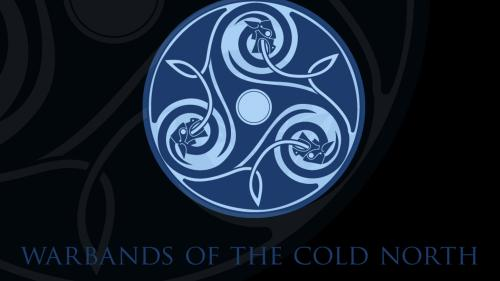 Warbands of the Cold North II Epic Fantasy Viking Miniatures