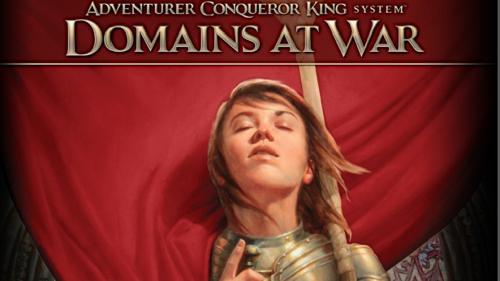 Domains at War: Battles, Campaigns, and Mass Combat