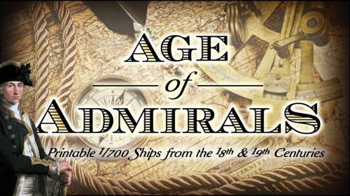 Age of Admirals: Nelson at St Vincent