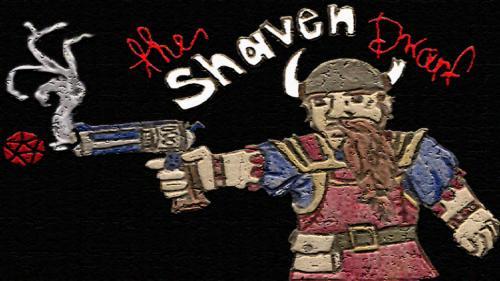 The Shaven Dwarf