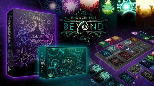 Endogenesis: Beyond (Reprint + Expansion)