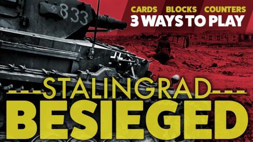 Stalingrad Besieged