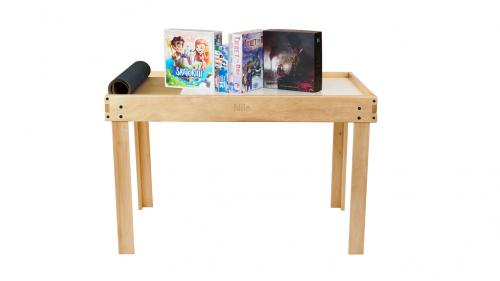The Nilo Gamer Table: A Board Gaming Table