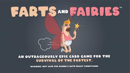 Farts & Fairies