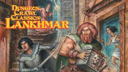 DCC Lankhmar