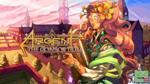 Argent: the Consortium - 2nd Ed.