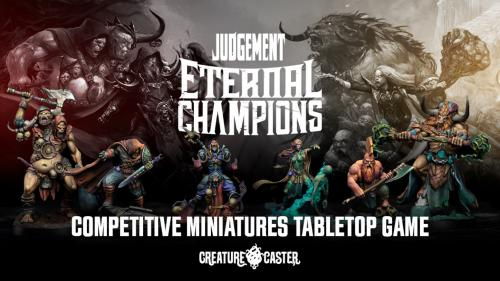 Judgement: Eternal Champions