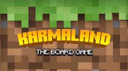 KARMALAND: THE BOARD GAME