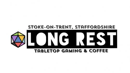 Long Rest -Tabletop Games and Coffee Shop in Stoke on Trent
