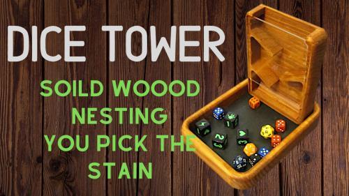 Wesley s Wooden Wonders