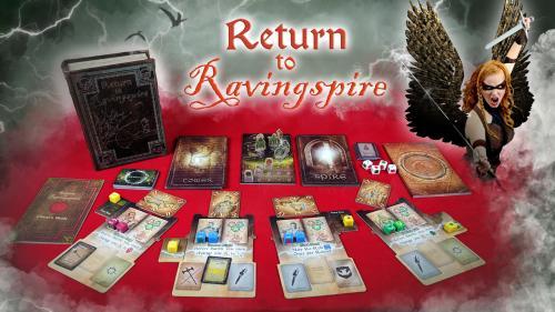 Return to Ravingspire