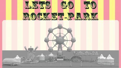 Let s Go to Rocket-Park