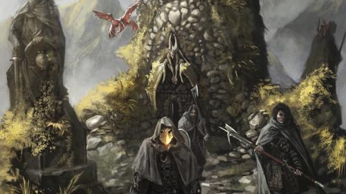 Sly Flourish s Fantastic Adventures for 5e