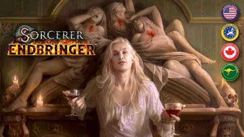 Sorcerer Endbringer