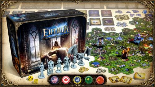Euthia: Torment of Resurrection