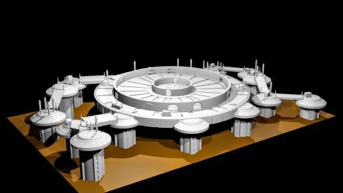 Neo Platformers Terrain Kickstarter