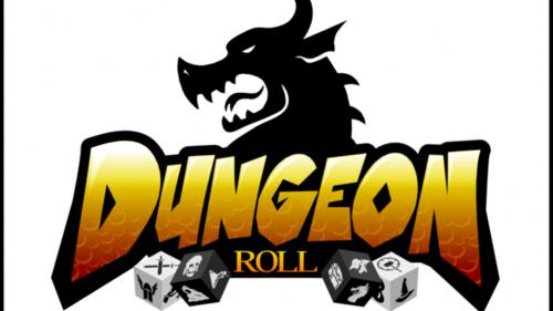 Dungeon Roll - A Dicey Dungeon Delve