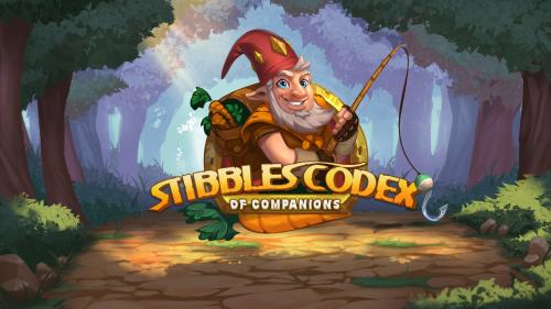 Stibbles Codex of Companions