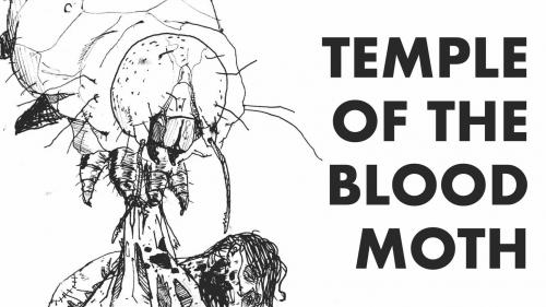 Temple of the Blood Moth