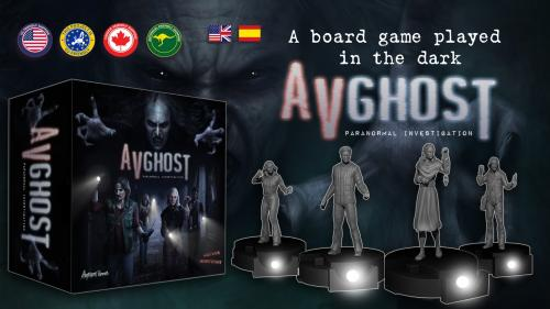 AVGhost Paranormal Investigation