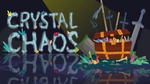 Crystal Chaos: A Chaotic Yet Deceptively Strategic Card Game