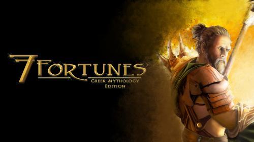 7 Fortunes (Greek Mythology Edition)