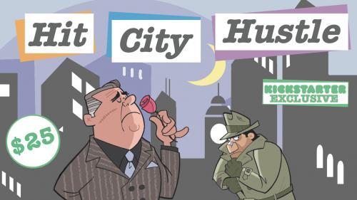 Hit City Hustle