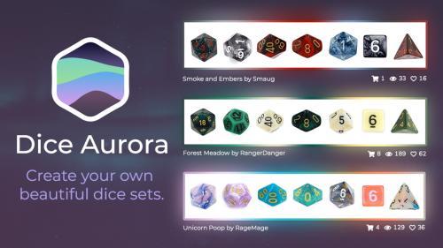 Dice Aurora