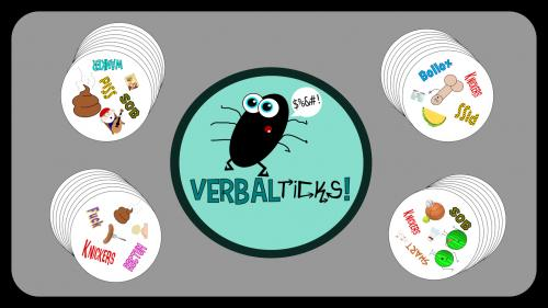 Verbal Ticks